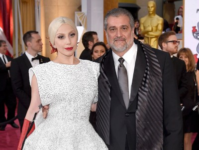 Lady Gaga's father gets trolled for asking for money to pay his restaurant staff's wages