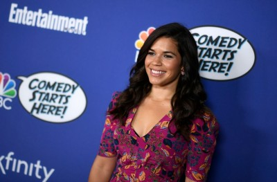 Hollywood actress America Ferrera becomes mother for second time, shares daughter's photo