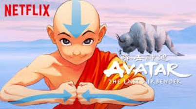 Avatar's new sequel released on Netflix