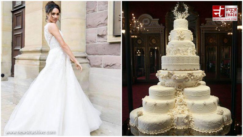 45 लाख का केक और 90 लाख की ड्रेस, करोड़ों रुपयों में होगी रॉयल वेडिंग