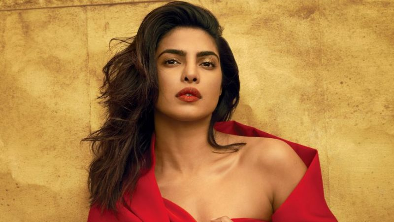 This star reveals his desire to work with Priyanka