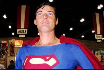This Hollywood Superman said goodbye to the world
