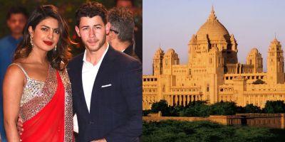 शादी की तैयारियों के लिए परिवार वालों के साथ जोधपुर जाएंगी प्रियंका