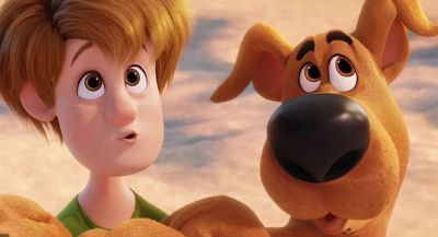 Hollywood animated film Scoob's  release date announced