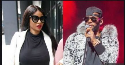 R Kelly's girlfriend reveals many shocking secrets about singer