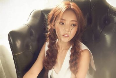 South Korean pop singer Goo Hara passed away