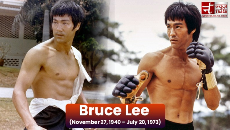 Birth anniversary special: 4 reasons why Bruce Lee was 'more than a hero'  Read more at: https://www.deccanherald.com/entertainment/birth-anniversary-special-4-reasons-why-bruce-lee-was-more-than-a-hero-920383.html