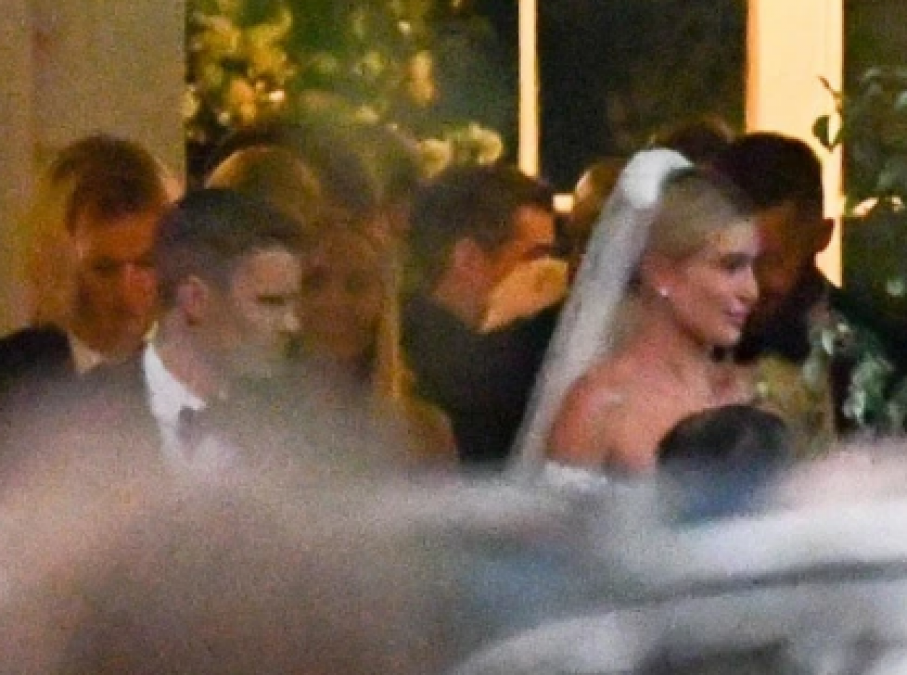 Hollywood singer Justin Bieber remarries, wedding was a private