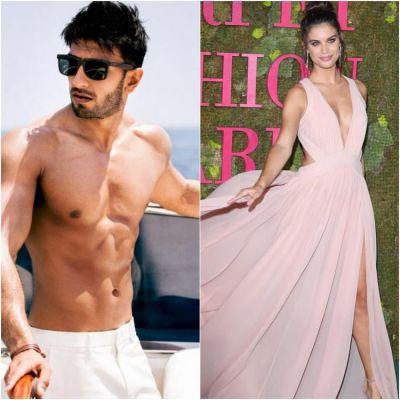इस हॉलीवुड मॉडल के साथ रंगरेलियां मना रहे रणवीर, इसलिए टल गई शादी