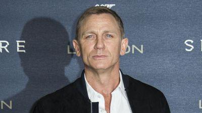 जेम्स बॉन्ड 007 लवर्स का इंतजार हुआ समाप्त, सामने आया फर्स्ट लुक