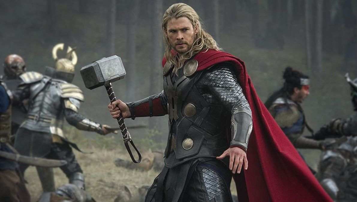 This big actor of Thor is going coming to India to shoot another