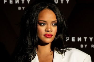 Hollywood singer Rihanna's big statement, says,