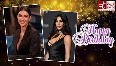 Birthday: Popular Hollywood star Kim Kardashian's biggest wish got fulfilled this year