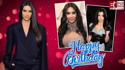 Birthday: Kim Kardashian is not only an actress but also a supermodel