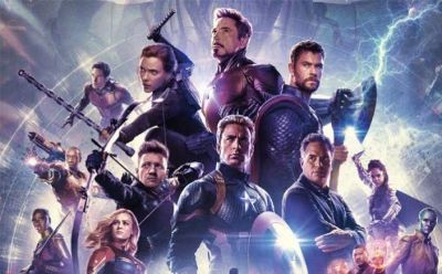 'Avengers endgame creates history, won this big award