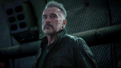 Terminator Dark Fate : बहुत भयानक विलेन ने फिल्म में ली है एंट्री, पहले नही देखी होगी ऐसी शक्ति