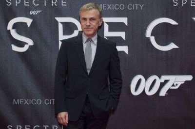 Action Series: Christoph Waltz to work with Liam Hemsworth