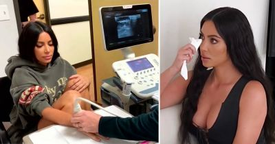 Doctor reveals Kim Kardashian is suffering from this serious disease