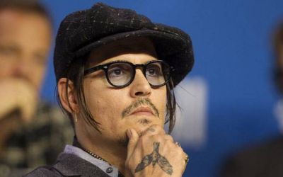 Johnny Depp accused of degrading culture, the actor now clarifies