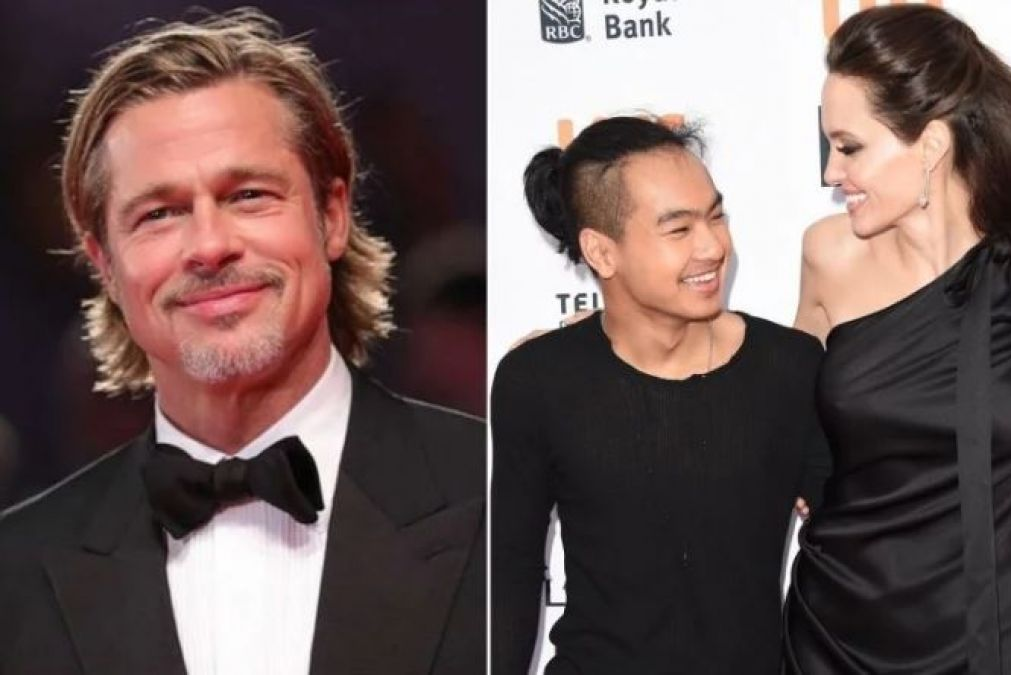 Relations  between Brad Pitt and his son is not so good, said this about his father