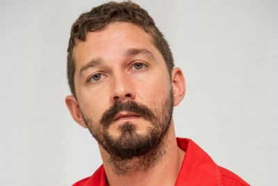 Here's what Shia laBeouf says on his own biopic