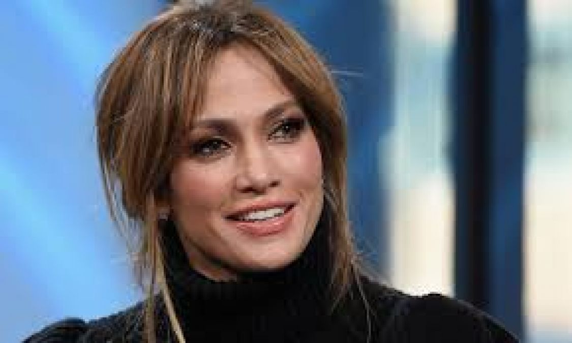 Jennifer Lopez ready for fourth marriage at age 50