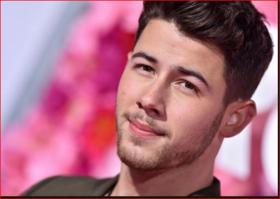 Birthday Special: Nick Jonas has dated 55 years old actress, had this serious illness