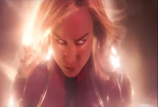 Caption Marvel Trailer : मरे हुए एवेंजर्स को वापिस लाएगी ये सुपरहीरोइन