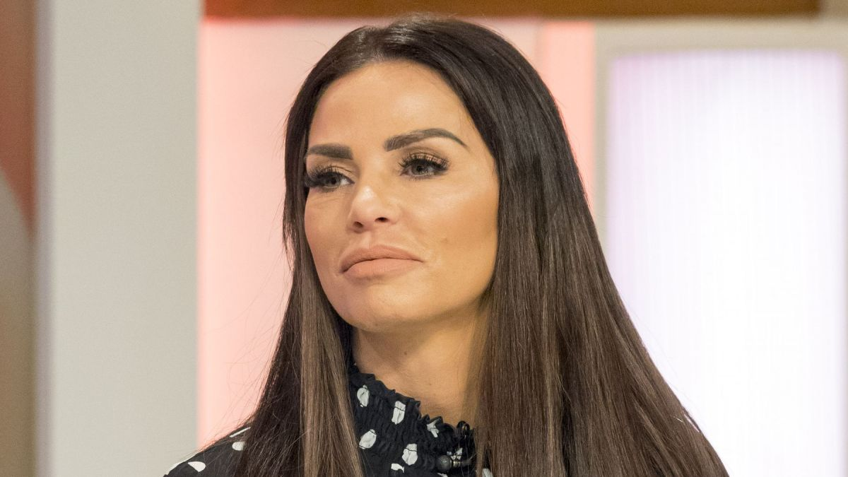 Katie Price wants to get rid of this special thing