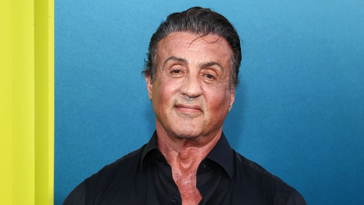 Rambo has many fans in Bollywood, this time the Kidnapper would not be spared in the film