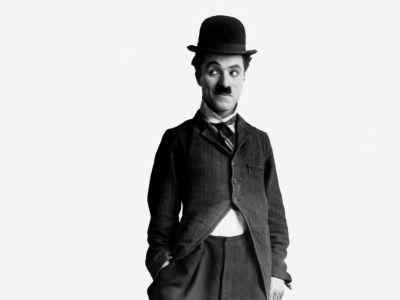 Charlie Chaplin's body stolen from his grave for ransom, mocked Hitler