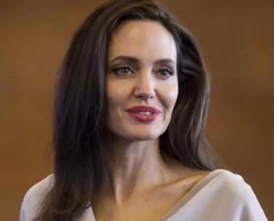 Angelina Jolie's big statement, says,
