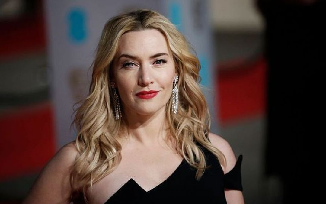 Kate Winslet shares a beautiful photo, pic goes viral on
