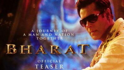 Bharat Trailer : तो इस दिन आने वाला है सलमान खान की फिल्म का ट्रेलर