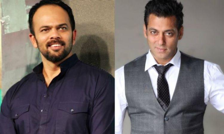 Sooryavanshi vs Inshallah : सलमान खान के कारण रोहित शेट्टी नहीं बदलेंगे अपनी फिल्म की रिलीज़ डेट