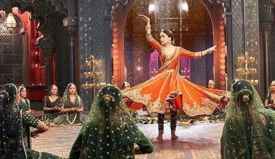 Kalank : जल्दी रिलीज़ होगा फिल्म का चौथा गाना, पोस्टर आया सामने