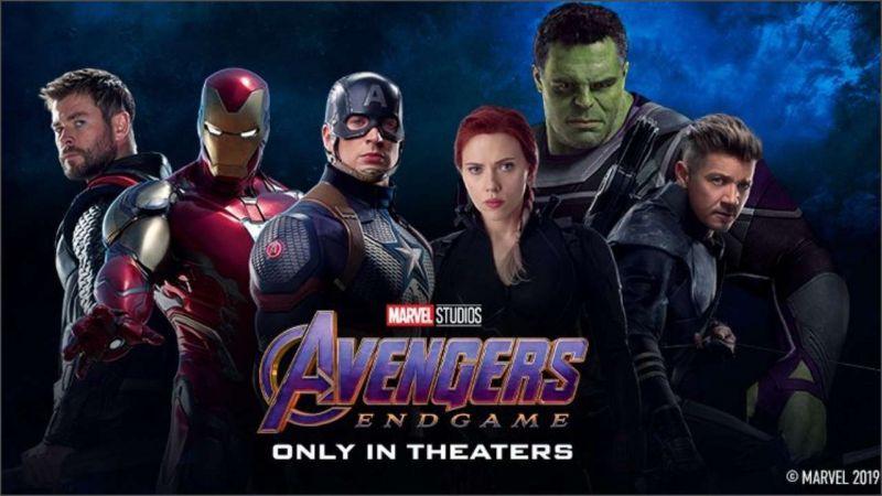 Box office : Avengers Endgame पहले ही हफ्ते में कमा सकती है बिलियन डॉलर