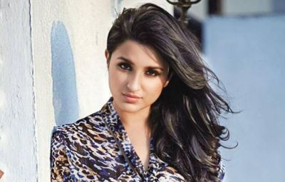 Parineeti starts Shooting Hindi Remake of 'The Girl On The Train'!