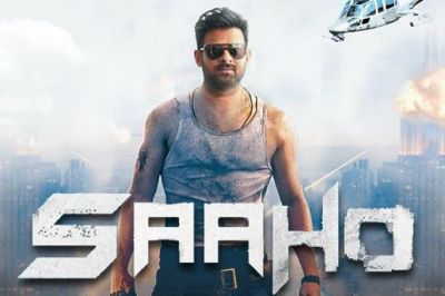 Saaho Trailer: Along with the new poster of the film, trailer release date revealed!