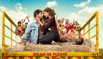 Movie Review: Siddharth-Parineeti's Fans Can Only Watch 'Jabariya Jodi''