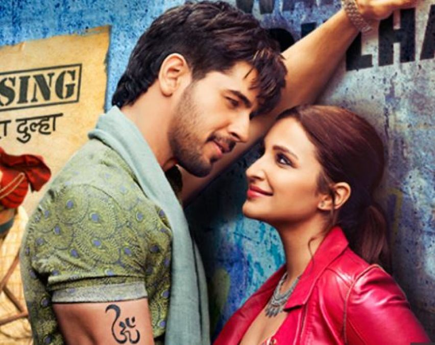 Collection: This was the Opening collection of 'Jabariya Jodi', earned this much on the first day!