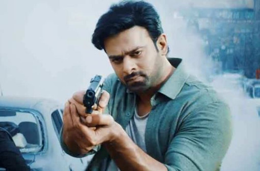 Saaho earned so many millions before release