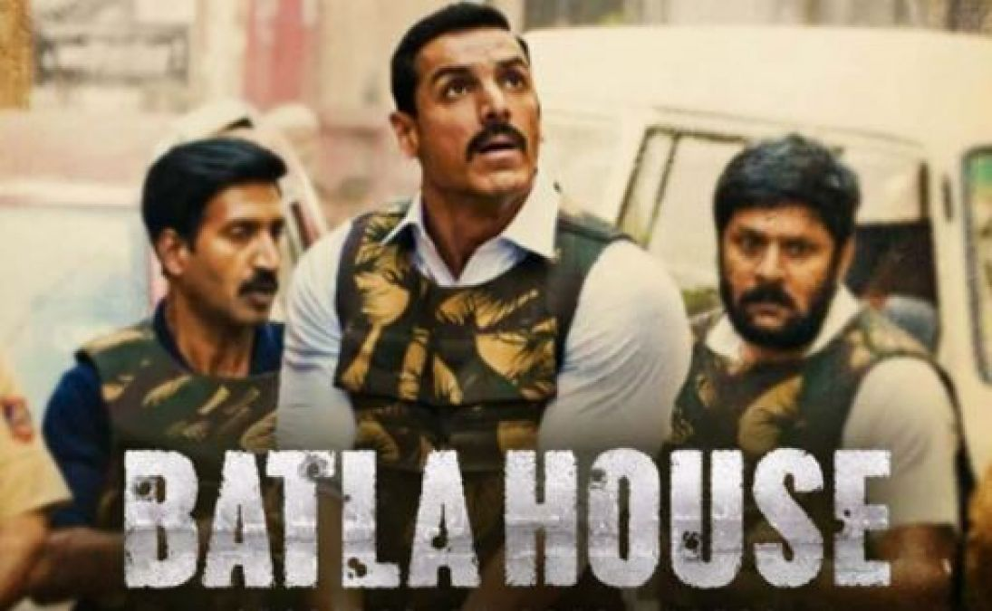 Collection: Soon over 50 million will be earned by Batla House, know Earnings So Far!