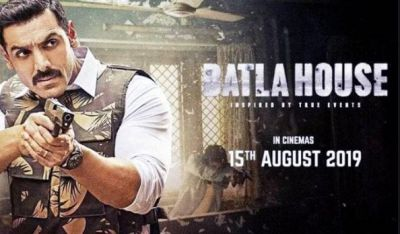 Collection: Batla House earns this much in 12 days!