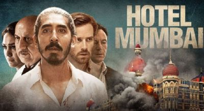 Box office collection: Anupam Kher's 'Hotel Mumbai' collection rose, earned this much in three days