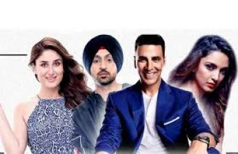 New poster of Akshay Kumar's film Good Newzz out