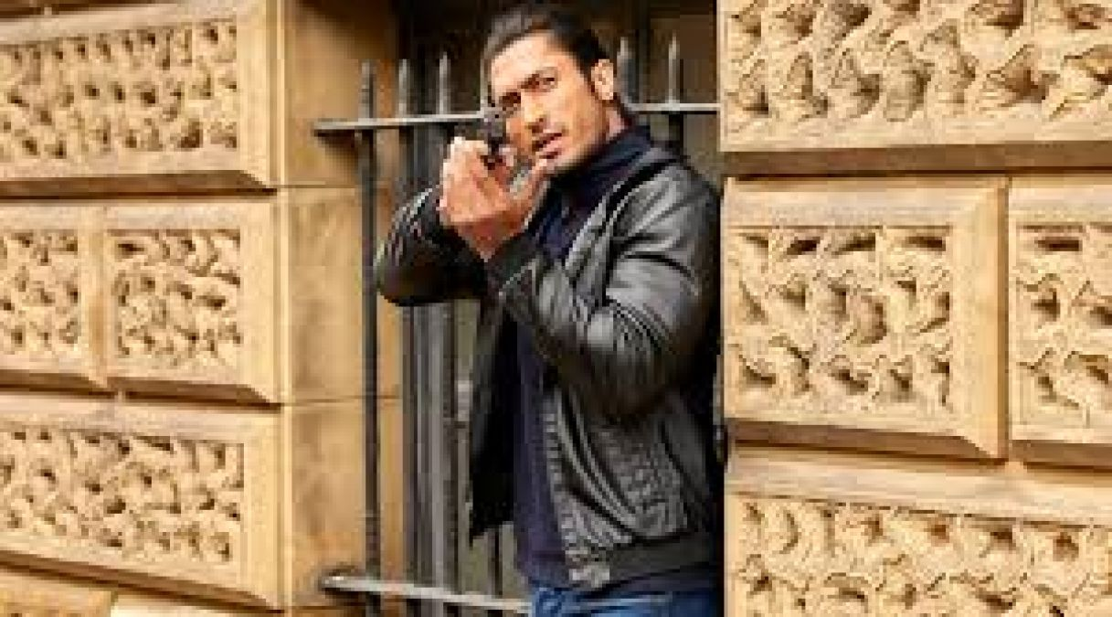 Know box office collection of 'Commando 3' on 4th day