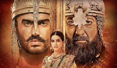 Box Office Collection: Panipat gets much appraisal by the fans, collected so many crores