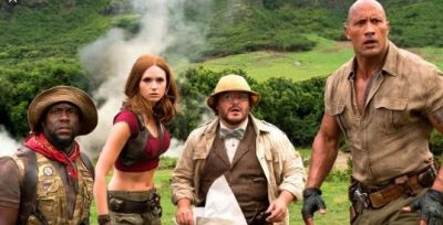 Jumanji: The Next Level Review: To understand the story, watch its first part
