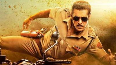 Dabangg 3 Box Office Collection: Salman Khan rocks, know first day's earnings
